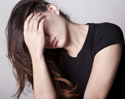 Domestic Violence Is Devastating, and Causes Serious, Chronic Health Problems | News in parenting | Scoop.it