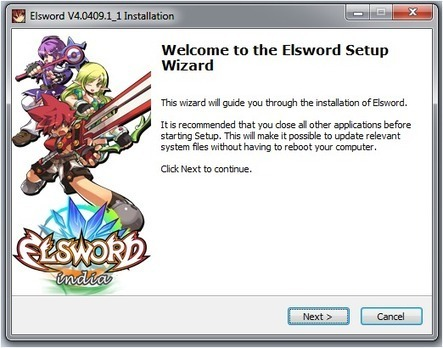 Elsword India - Download free Anime game | games | Scoop.it