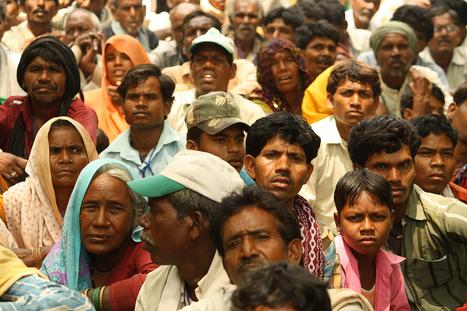 En Inde, sur les traces des Intouchables en politique   Intervalles   Scoop.it