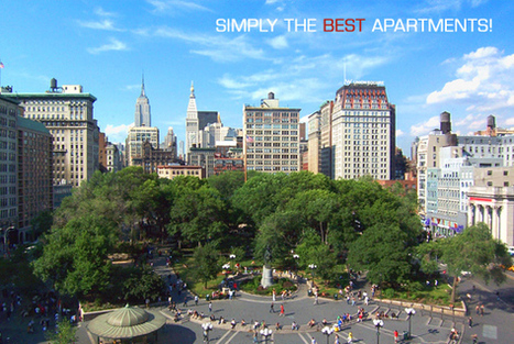 New York City Apartments | Rent & Sale by Manhattan NYC Apartment Rental Brokers | Best Apartment Rentals in Bronx | Scoop.it