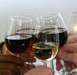 2012 : Les vignerons de Chinon dans la ville - Vins, Boissons et ... | AOC Chinon et Vins de loire | Scoop.it