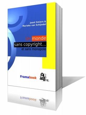 Nouveau Framabook : Un monde sans copyright... et sans monopole - Framablog | Open Hardware | Scoop.it