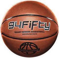 Piłka do koszykówki, która oceni, czy dobrze rzucasz | Nowinki i gadżety technologiczne | Scoop.it