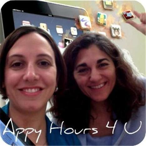 Appy Hours 4 U Online Radio by Techchef4u | iPads-Learn With Us | Scoop.it