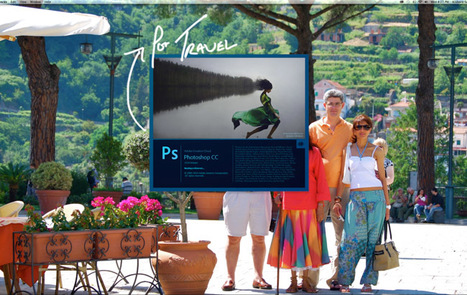 Photoshop For Travel Photos (& More)   Easily Resolve Camera Shake & Perspective Distortion @ Weeder   Photo Editing Software and Applications   Scoop.it