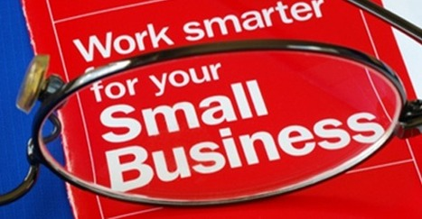 Ask an Expert: Steps to closing a small Business | Technology in Business Today | Scoop.it