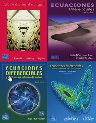 libros de ecuaciones diferenciales y calculo ... - WordPress.com   Aprendizaje del Cálculo Diferencial   Scoop.it