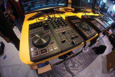 NAMM 2012: Exclusive inside look at Behringer's CMD line | DJing | Scoop.it