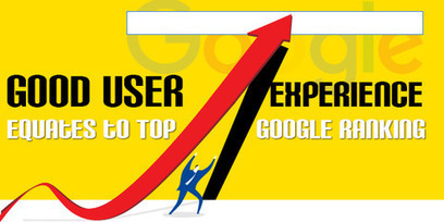 Top Google Rankings Is An Reward of Amazing User Experience | SEO, SMO and Social Media Tips | Scoop.it