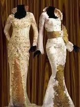 Kebaya Pengantin Jakarta | Desainer dan Penjahit Kebaya Tradisional Modern: Koleksi Baju Kebaya Modern | Kebaya Pengantin Jakarta | Scoop.it