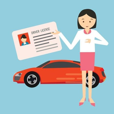 How to get a Limited Driving Privilege | DWI and DUI - Law and News | Scoop.it