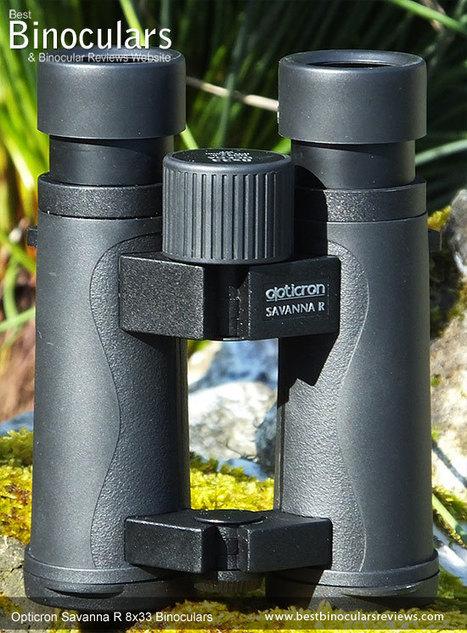 Opticron Savanna R 8x33 Binoculars Review | World of Optics | Scoop.it