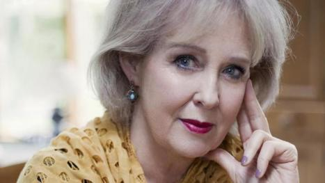Mary O'Donnell privilege of inventing things from within her  own head | The Irish Literary Times | Scoop.it