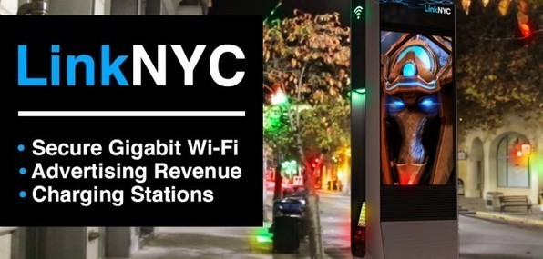 New York Unleashes 300 Mbps Free Public Wi-Fi