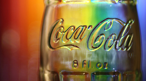 Social communications role in Coca-Cola sales | Advertising Engagement | Scoop.it