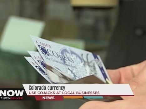 Business launching new Colorado currency called 'COjacks' | Monnaies En Débat | Scoop.it