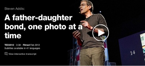 10 Great TED Talks for Parents | Montessori & 21st Century Learning | Scoop.it