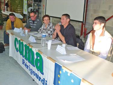 Coup d'envoi des élections Chambre d'agriculture   Agriculture en Dordogne   Scoop.it
