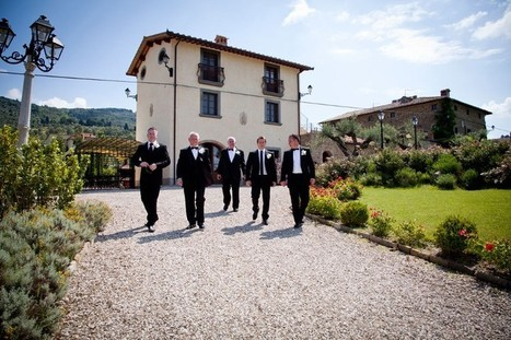 Get To Enjoy A Great Wedding Experience In Italy | Wedding in Italy | Scoop.it