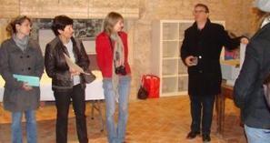 Les professionnels du tourisme à Bonaguil - Fumel | Actu Réseau MOPA | Scoop.it