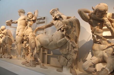 La verdad sobre los Centauros, según Paléfato. | LVDVS CHIRONIS 3.0 | Scoop.it
