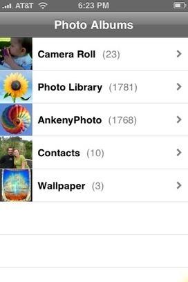 Organiser ses photos numériques | Bien communiquer | Scoop.it