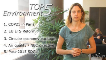 Top 5 EU Environment – All you need to know for the Luxembourg Presidency | EU Environment | Scoop.it