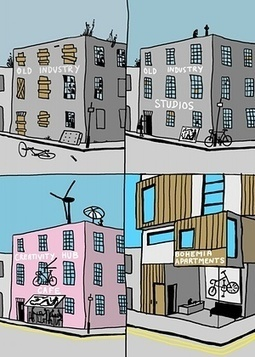 GENTRIFICATION from Doonesbury to Grayson Perry: 10 cartoons   Costruzioni   Scoop.it