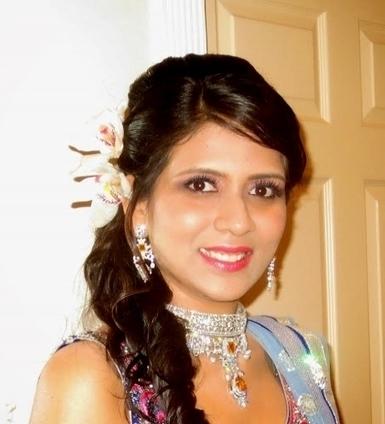 Professional makeup artist Edison - Sakhi Beauty: Indian Wedding Bridal Hair and Makeup by Sakhi   Indian Wedding Hair and Makeup in Parlin, NJ - SakhiBeauty   Scoop.it