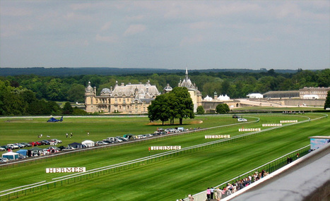 Chantilly Racing Museum Restored To Former Glory | Grand National | Scoop.it