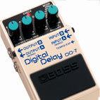 DD-7 Digital Delay | musical instrument | Scoop.it