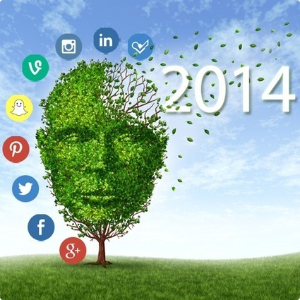 2014 - The Year Social Media Hits Puberty | Social Media Today | marketing professional | Scoop.it