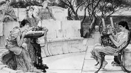 En busca de las notas de la música griega antigua - BBC Mundo | AURIGA | Scoop.it