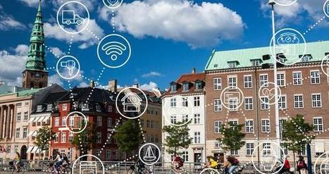 DOSSIER Copenhague : une smart city aux multiples facettes | Actualité immobilier d'entreprise | Scoop.it