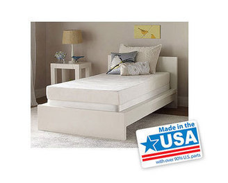 "walmart coupons on simmons studio 6"" foam mattresses 