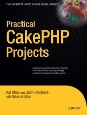 Practical CakePHP Projects | Free Download IT eBooks | Scoop.it