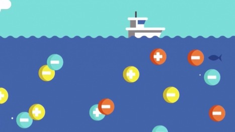 De l'électricité pour les coraux malades | Biodiversité | Scoop.it