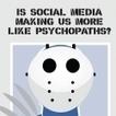 Infographie : Les médias sociaux nous rendent-ils fous ? | Internet, cerveau et comportements | Scoop.it