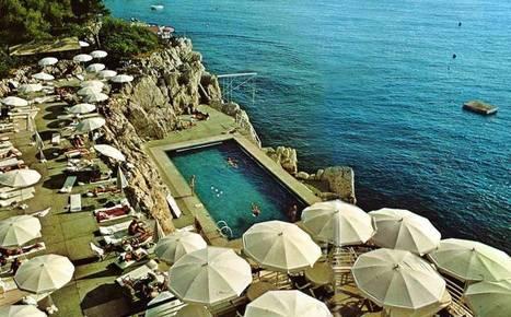 In honour of Hotel du Cap-Eden-Roc | Vitabella Wine Daily Gossip | Scoop.it