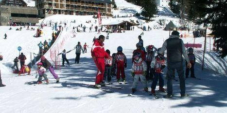 Pyrénées : un bon cru pour les stations de ski | Les Pyrénées | Scoop.it