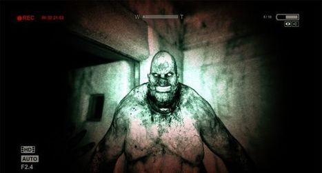 Outlast review: survival horror at its finest | Horror | Scoop.it