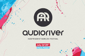 Jeff Mills headlines Audioriver 2013 | DJing | Scoop.it