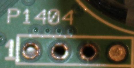 Reverse Engineering Serial Ports - /dev/ttyS0 | PersonalScoops | Scoop.it