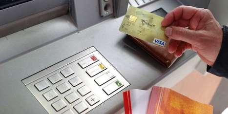 Les frais bancaires vont encore augmenter en 2017: voici à quoi s'attendre | BTS Banque | Scoop.it