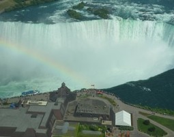 MUST SEE VIDEO: Tourism Partnership of Niagara launches 'sky high' marketing campaign | Fan of Marketing | Scoop.it