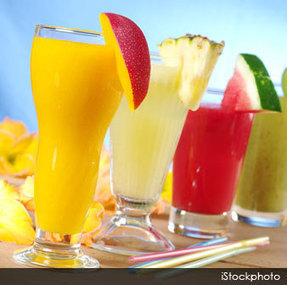 Top 8 Summer Drinks to Avoid | REAL World Wellness | Scoop.it