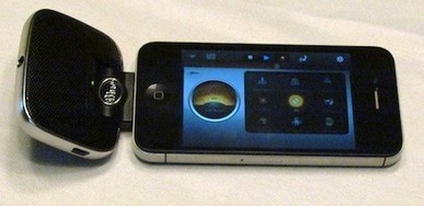 Blue Microphones Mikey Digital takes iPhone and iPad recording up ... | Edtech PK-12 | Scoop.it