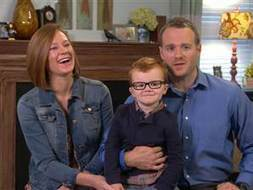 Social media rallies around boy who needed glasses - Video on TODAY.com | social media, teens, and the world | Scoop.it