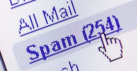 More than 750,000 spam emails sent from fridges and TVs | Smart Home | Scoop.it