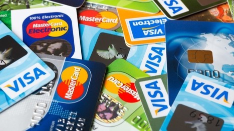 Credit card of the future could stop fraud | Fraud and Risk Management | Scoop.it